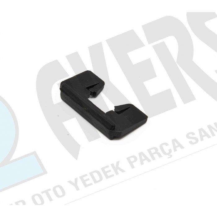 AKE 2341 VECTRA ARKA TAMPON KLİPSİ 1405950